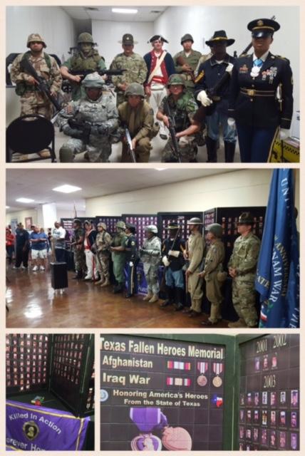 2016 Star Group Veterans Helping Veterans Picnic Was