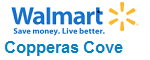WALMART -Copperas Cove